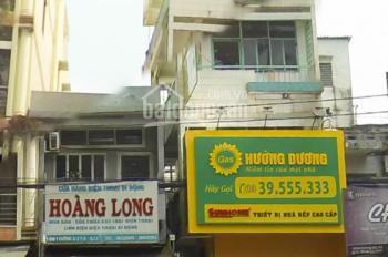 MT 62B Nguyễn Cư Trinh, Q. 1, ngay khách sạn Pullman, DT 6x20m, 2 lầu, ST, giá 60 tr/th, 0908344053