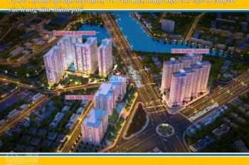Căn hộ cao cấp Nhật Bản, mặt tiền đường Võ Văn Kiệt, cách Quận 1-10 phút, giá cạnh tranh