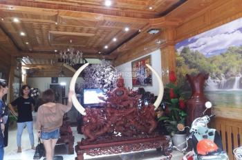 Cho thuê nhà mặt phố 90 Trung Hòa, 135m2 x 5T, 6m mặt tiền, phố Hàn Quốc đông dân (0976.075.019)
