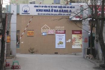 Bán căn hộ chung cư 97m2, giá 1.55 tỷ, tại 282 Lĩnh Nam, LH 0971 565 286