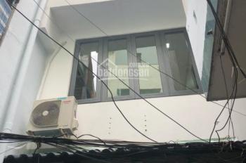 Bán nhà 28/56 Đỗ Quang Đẩu, Q1, đang cho tiệm nail 15tr/tháng 3 lầu
