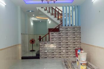 Nhà Bình Chuẩn 1 lầu, 3PN, nội thất có sẵn sổ chính chủ