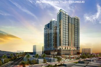 Chương trình bán hàng mới nhất The Grand Manhattan Quận 1-Hữu Thuận PKD CĐT (tháng 03.2019)