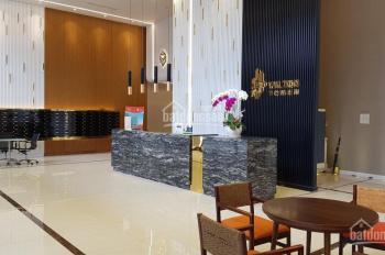 Cho thuê officetel văn phòng cao cấp 5* ngay D1 Bình Thạnh, 14 tr/tháng