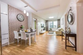 Bán căn hộ 95.54m2 cao cấp Booyoung Hàn Quốc, Mỗ Lao, cửa Tây bắc giá 26.5 tr/m2