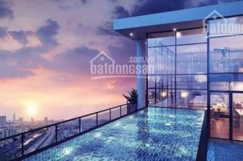 Chính chủ bán căn Sky Villas nằm trên tầng 17 + 18 chung cư cao cấp One 18 - 298 Ngọc Lâm