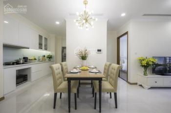 Cho thuê Vinhomes 1PN-52m2 nội thất như hình mới 100%, bao PQL điện nước, 17tr/th. LH: 0931.5555.69