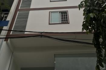 Phòng trọ mới xây rất đẹp, giờ giấc tự do, khu trung sơn, gần Lotte Q.7