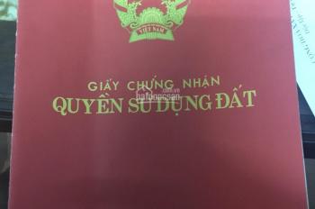 Bán 50m2 đất phân lô bàn cờ ngay Lê Quang Đạo, Mễ Trì, mặt tiền 4m