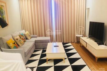 Chính chủ cho thuê CHCC Seasons Avenue, Mỗ Lao, DT 75m2, 2pn, đủ đồ, giá 10tr/th. LH: 0936.236.282