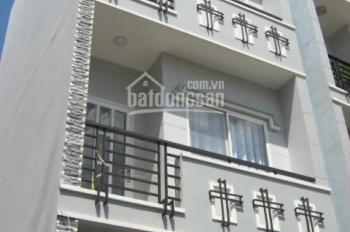 Cần bán gấp nhà HXH 7m, đường Lê Quang Định, P7, DT 4.1x20m, trệt 3 lầu sân thượng, giá: 7.5 tỷ