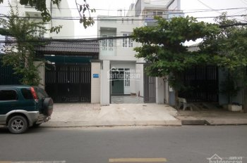 Bán nhà mặt tiền đường Hà Huy Giáp, gần chợ Đường, P. Thạnh Lộc, Q12