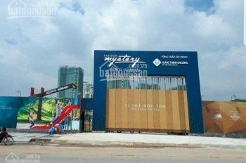 Đất nền biệt thự Sài Gòn Mystery, Q2, Hưng Thịnh mở bán đợt cuối, 2 lô nhanh tay LH 0939.748433