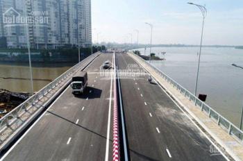 Đất nền q2 ngay Đảo Kim Cương, Mystery Sài Gòn, 5x20m giá 14 tỷ bao gồm ép cọc. LH CĐT 0939.748433