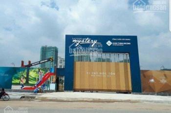 Đất quận 2, Đảo Kim Cương, Sài Gòn Mystery Hưng Thịnh giá 14 tỷ - Cầu nối vào Đảo đã thông xe