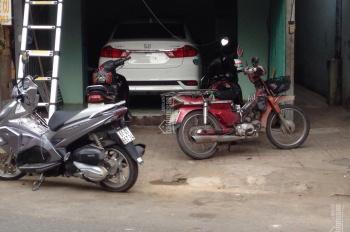 Cần bán nhà mặt chợ làm kinh doanh buôn bán rất tốt chính chủ Vsip 1 Bình Hòa, Thuận An, Bình Dương