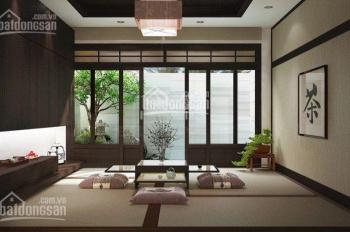 Chung cư The Zen Gamuda chiết khấu 5%, trả chậm 24 tháng, căn đẹp tầng đẹp, giá mềm, LH: 0973526533