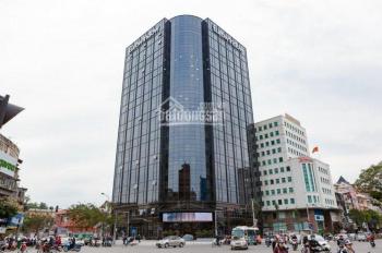Ban quản lý cho thuê tòa nhà Viet Tower, Thái Hà, DT: 50m2 - 1000m2, LH: 0938 613 888. Giá: 220k/m2