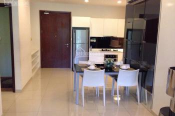 Cho thuê căn hộ 69m2, view đẹp, đầy đủ nội thất, 12tr/tháng