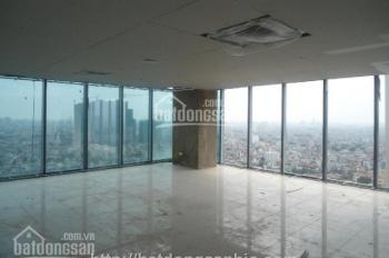 Cho thuê văn phòng quận Tây Hồ, phố Thụy Khuê 80m2 - 110m2 - 200m2 - 1000m2, giá 140 nghìn/m2/th