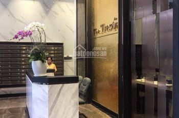 Bán căn hộ cao cấp Tresor, bán giá 4.6 tỷ, diện tích 75m2, 2 phòng ngủ, 2 toilets. LH: 0903719284