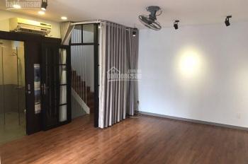 Nhà bán gấp xây 7 lầu đường Phan Kế Bính (DTS: 394m2) giá: 15 tỷ TL nhà tốt vị trí đẹp cách MT 15m