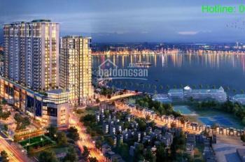 Siêu phẩm S1 Thụy Khuê Sungroup Hồ Tây 52 tr/m2, chiết khấu 4% + 270tr- 830tr, lãi suất 0% 12 tháng