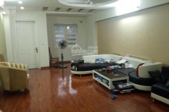 Cần tiền bán gấp nhà mặt phố Nguyễn Khuyến 118m2, giá chỉ 18.5 tỷ