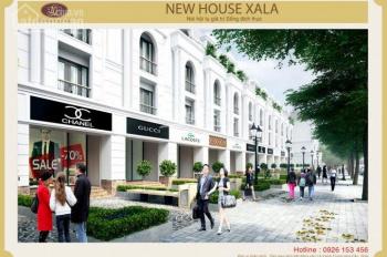 Hot! Chính chủ cần bán nhà mặt đường Xa La đối điện khách sạn Mường Thanh chỉ 125tr/m2