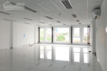 Văn phòng 60m2 mới 100% mặt tiền Đinh Tiên Hoàng chỉ 18.5tr