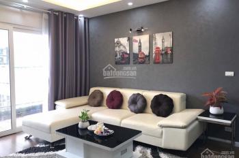 Chính chủ bán căn hộ Golden Palace Mễ Trì 150m2, căn góc 4 phòng ngủ, 3 ban công full đồ giá 5 tỷ