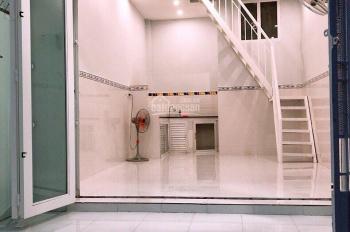 Bán nhà hẻm Âu Cơ, P. Tân Thành, Q. Tân Phú, 3.5x7m, 1 trệt 1 lửng, vị trí phù hợp buôn bán 2.85tỷ