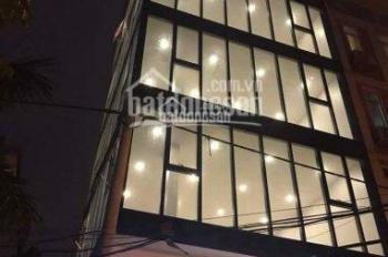 Cho thuê toà nhà tại khu Xa La diện tích 438m2, 06 tầng, thông sàn, mt rộng. LH: 0985.765.968