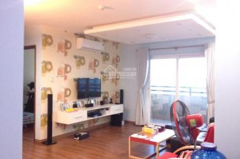 Liên hệ Lâm 0777506088 xem căn hộ. Cần cho thuê căn hộ Lữ Gia Plaza, 98m2, 2PN, 2WC, 14 tr/th