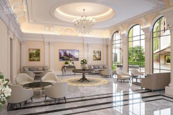 Hot - Sở hữu căn hộ cao cấp Iris Garden Mỹ Đình chỉ từ 444tr - Vay 70%, LS 0% 12 tháng - 0932861888