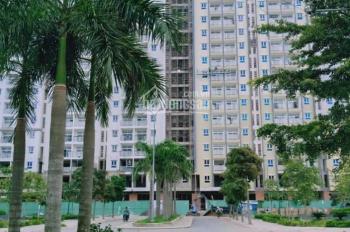 Bán gấp căn hộ giá rẻ view hồ bơi 2PN, 2WC, Hiệp Thành City, Q. 12