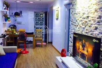Cho thuê căn hộ Khang Gia 2PN, 2 WC, giá6,5tr/tháng có nội thất