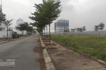 Cần bán gấp đất MT Tạ Quang Bửu P5 Quận 8 giá 780tr/nền, xây tự do, LH 0901347982