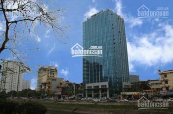 Cho thuê văn phòng tại 169 Nguyễn Ngọc Vũ, DT 100-150m2. Giá 200 nghìn/m2/th, liên hệ: 0981 992 156