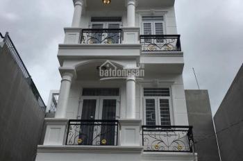 Bán nhà đẹp đường số 10 Coop Mart Bình Triệu gần giao lộ Phạm Văn Đồng - Quốc Lộ 13