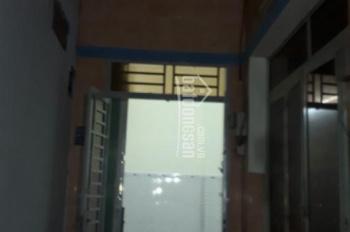 Nhà 1 trệt, 1 lầu BTCT, (3,6m x 8,5m), 2PN, 1 PK, 1 PB, sổ hồng chung, giá 1 tỷ 250 triệu