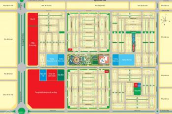 Bán đất nền sổ đỏ dự án Mega City 2 Nhơn Trạch, chỉ 854tr/lô, tặng 5 chỉ vàng SJC, LH 0938434950