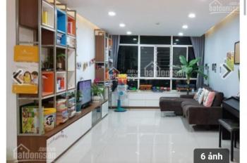 Cho thuê chung cư Hoàng Anh Gia Lai 2, 2PN, 10 tr/th, 0931456898