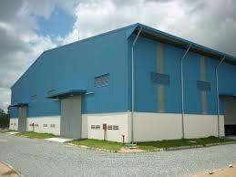 Cho thuê xưởng tại KCN Song Khê - Nội Hoàng Bắc Giang, DT: 1000m2- 2000-3000m2