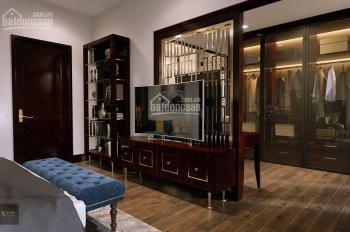 Tôi cần cho thuê căn hộ chung cư cao cấp Vinhomes Nguyễn Chí Thanh 86m2, 2PN full đồ, giá 21tr/th