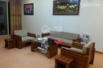 Chính chủ mở bán chung cư Nguyễn Thái Học gần Văn Miếu, 750 tr - 1,1 tỷ/căn