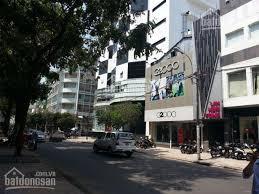 Bán khách sạn P. Bến Thành, Q1, 10x20m, 8 lầu, giá rẻ chỉ 58 tỷ