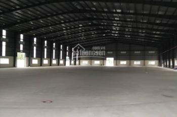 Cho thuê kho xưởng đường Trần Đại Nghĩa, Bình Tân, DT 2.000m2 - 4.000m2 - 6.000m2. LH 0936 662 032