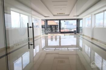 Văn phòng chuẩn với kết cấu hiện đại, diện tích rộng, giá ưu đãi ở quận Tân Bình