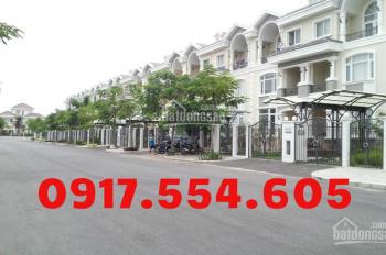 Cần bán gấp biệt thự liền kề Hưng Thái, Phú Mỹ Hưng, Q7, giá tốt hiện nay, LH 0917.554.605